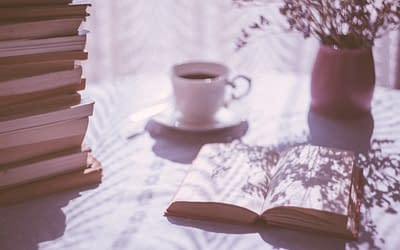 How to Declutter for a Simpler Life – Part Two: Books